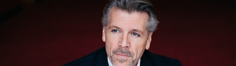 Thomas Hampson chante Mahler