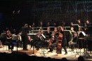 Cantata for choir and chamber orchestra (live)