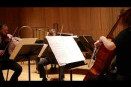 Alex Mincek - String Quartet No. 3