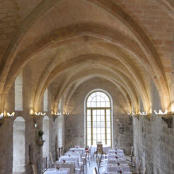 La table de Royaumont