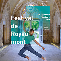 [Guide pratique] Le Festival 2020 en 9 points